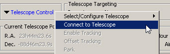 SkyTools Telescope Connect
